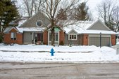 6686 Kensington Way, Worthington, OH 43085