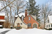 43 West Southington Avenue, Worthington, OH 43085