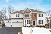 4696 Royal Birkdale Drive, Westerville, OH 43082