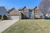 5015 Britton Farms Drive, Hilliard, OH 43026