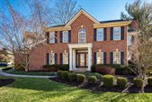 5426 Quail Hollow Way, Westerville, OH 43082