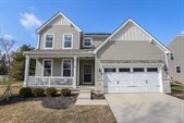 7033 Cannon Drive, Canal Winchester, OH 43110