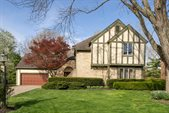 6845 Ravine Circle, Worthington, OH 43085