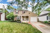 457 Colonial Avenue, Worthington, OH 43085