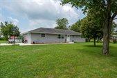 638 Glade Run Road, West Jefferson, OH 43162