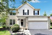 8484 Munitions Court, Galloway, OH 43119