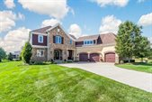 9238 Deer Path Court, Powell, OH 43065