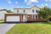 3233 Bixwood Court South, Groveport, OH 43125