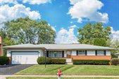 434 Hermitage Road, Gahanna, OH 43230