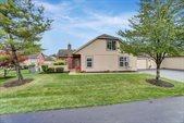 547 Dandy Brush Lane East, #11-547, Gahanna, OH 43230