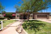 8070 East Via Bonita --, Scottsdale, AZ 85258