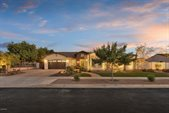 20139 East Via Del Rancho --, Queen Creek, AZ 85142