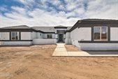 1276 West Loma de Oro --, Queen Creek, AZ 85142