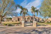 19948 East Calle De Flores Street, Queen Creek, AZ 85142