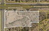 4957 West Cortaro Farms Road, #0, Tucson, AZ 85742