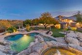 7403 North Secret Canyon Drive, Tucson, AZ 85718