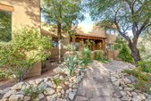 12655 East Horsehead Road, Tucson, AZ 85749