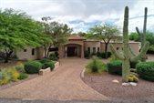 5870 North Piedra Seca, Tucson, AZ 85718