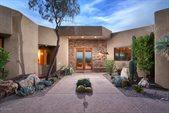 5275 North Hacienda Del Sol Road, Tucson, AZ 85718