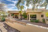 4881 North Avenida de Castilla, Tucson, AZ 85718