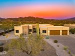 2744 North Megafauna Court, Tucson, AZ 85749