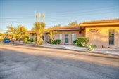 4525 East Skyline Drive, Tucson, AZ 85718