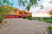 1280 East El Conquistador Way, Tucson, AZ 85704