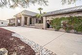 5657 East Rio Verde Vista Drive, Tucson, AZ 85750