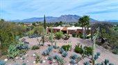 8336 North Rose Marie Lane, Tucson, AZ 85742