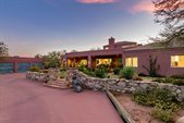 5985 North Sonoran Sky Place, Tucson, AZ 85750