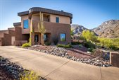 6439 North Lazulite Place, Tucson, AZ 85750