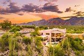 6320 East Valle Di Cadore, Tucson, AZ 85750