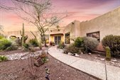 4319 North Via Bellas Catalinas, Tucson, AZ 85718