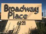 6121 East Broadway Boulevard, Tucson, AZ 85711
