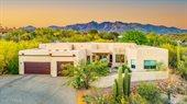4549 North Hacienda Del Sol Road, Tucson, AZ 85718