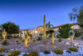 5090 North Marlin Canyon Place, Tucson, AZ 85750