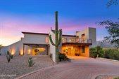 5260 North Corte Casa Del Sol, Tucson, AZ 85718