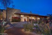 4845 East Winged Foot Drive, Tucson, AZ 85718