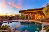6837 North Bobcat Ridge Trail, Tucson, AZ 85743
