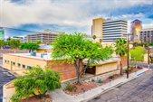250 North Meyer Avenue, Tucson, AZ 85701