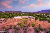 2530 North Lone Dove Trail, Tucson, AZ 85749