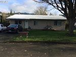 416 Elder St, Drain, OR 97435