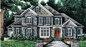 12324 Conner Springs Lane, Knoxville, TN 37932