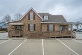 5 W 2nd Street, Cookeville, TN 38501