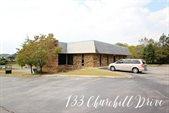 133 Churchill Drive, Sparta, TN 38583