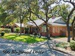 506 Bluffwood Dr, San Antonio, TX 78216