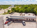 1300 East Rosedale Street, Fort Worth, TX 76104