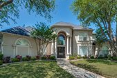4633 Post Oak Drive, Frisco, TX 75034