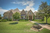 12551 Bella Roma Drive, Fort Worth, TX 76126