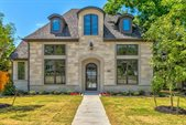 5505 Pershing Avenue, Fort Worth, TX 76107